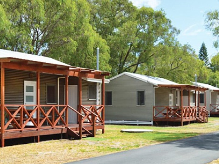 Four Seasons Holiday Park Busselton, Dunsborough Leavers